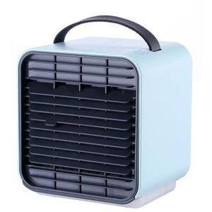VENTILATEUR USB Refroidisseur d'air mobile humidificateur clim