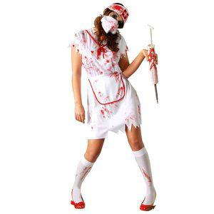 a28c6a08192b08 Pielęgniarki Widmann Kostium Zombie Kostium Zombie Pielęgniarki Kostium  Widmann Zombie IWD2EH9