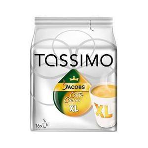PIÈCE PETIT DÉJEUNER  Tassimo Café Crème XL 626114 Bosch
