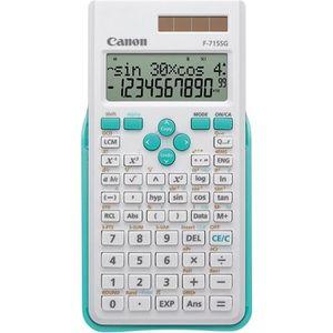 CALCULATRICE CANON Calculatrice scientifique F-715SG - 10 chiff