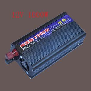 ONDULEUR Convertisseur 12V à 220V 1000W onde pur sinus - On