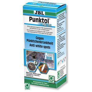SOIN POUR ANIMAUX JBL Anti points blanc Punktol Plus 125 - Pour pois