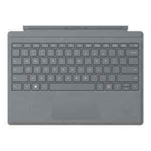 CLAVIER D'ORDINATEUR MICROSOFT Clavier Surface Pro Signature Type Cover