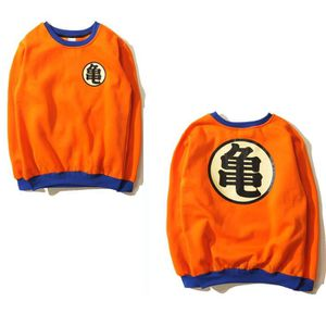 DÉGUISEMENT - PANOPLIE Dragon Ball Z Yamcha Cosplay Pull Maillot Sweater