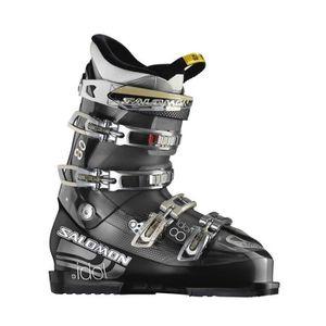 Ski Salomon 8 De Cher Pas Idol Prix Cdiscount Chaussures Femme wq51PH7S