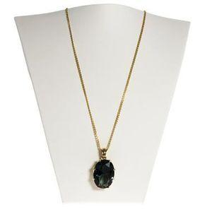 Présentoir bijoux Présentoir ou Porte bijoux buste pour colliers,…