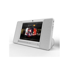 ENCEINTE ET RETOUR STOEX®  Portable Sans fil Haut - parleurs Écran ta