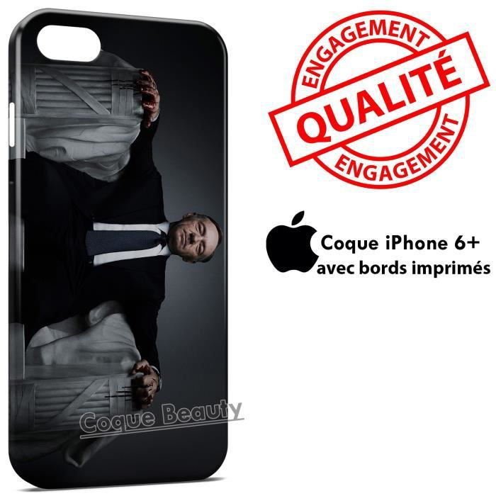 coque iphone 6 house