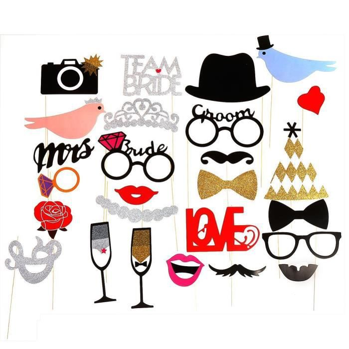 Favori Photo booth mariage - Achat / Vente Photo booth mariage pas cher  DJ29