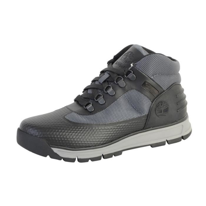Chaussure Timberland A18F9 Field Guide No Sew Black