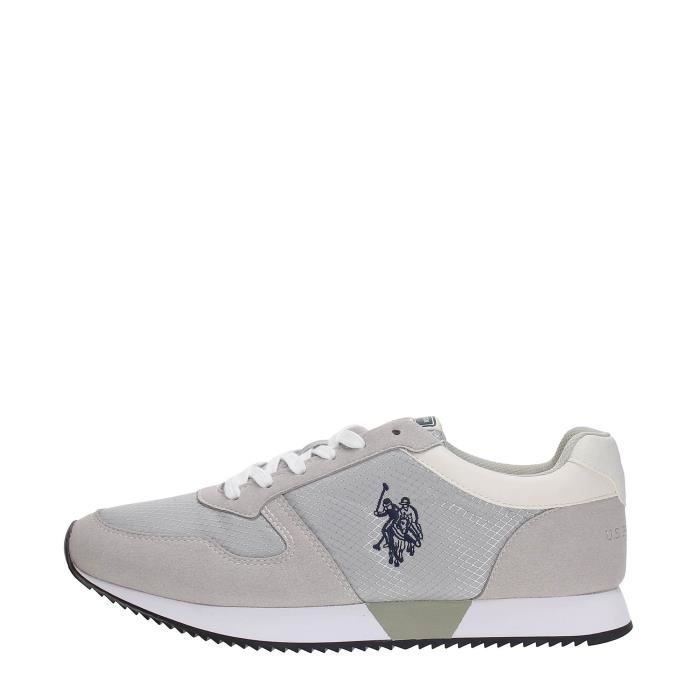 U.S. Polo Assn. Sneakers Homme ICE, 45