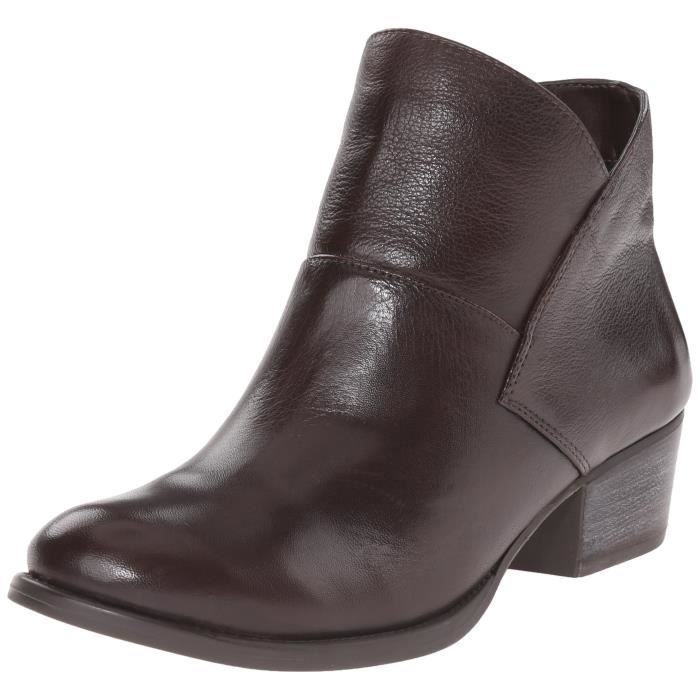 Jessica Simpson Darbey Boot WT8BD Taille-38 1-2