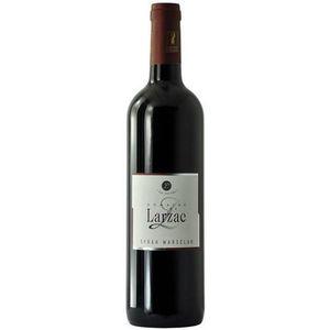 VIN ROUGE 6 bouteilles - Vin rouge - Tranquille - Domaine de