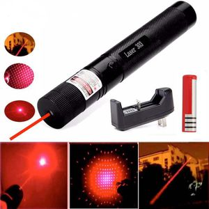 ECLAIRAGE LASER Rouge Laser 303 5 mW Stylo Pointeur Laser Pointeur