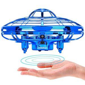 DRONE Mini drone quadricoptère - Drone stationnaire main