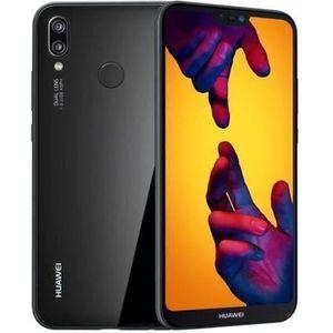 SMARTPHONE Huawei P20 Lite 64Go Noir - Débloquer le visage -E