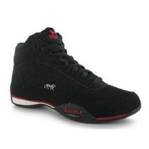 Baskets Lonsdale Cam Mid III Homme Taille 41 XoLJ08h0
