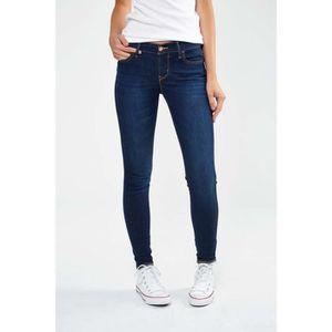 JEANS Jeans Levi's pour femmes Super Skinny - 710_0001 b