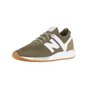 new balance 247 sport kaki