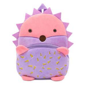 Sac A Dos Bebe Sac à Dos Pour Enfants Dessin Animé 3d Animal Mignon Sac Pour Enfants Petite Fille 2 4 Ans 17