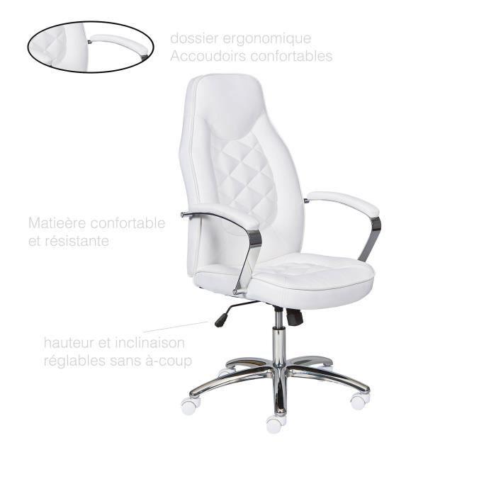 Fauteuil Bureau Chaise Bureau Fauteuil Bureau Confort Fauteuil De