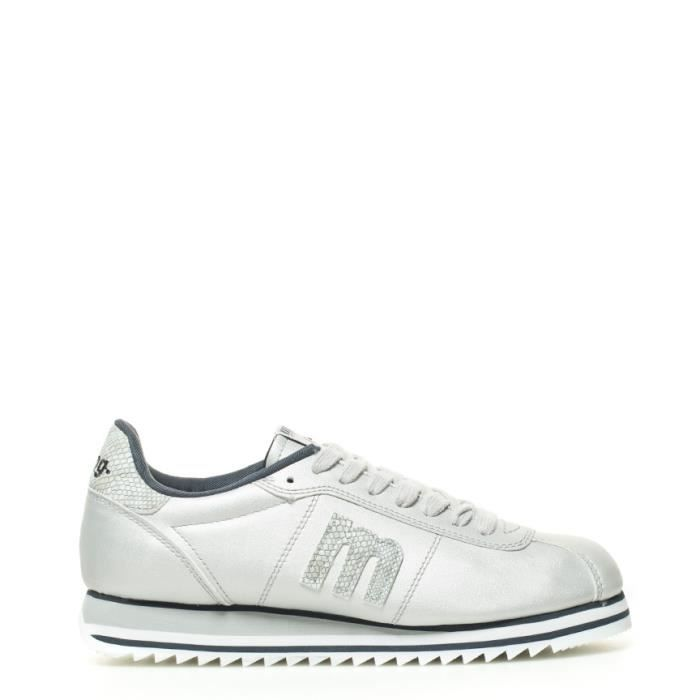 Mustang - Chaussures Graal gris