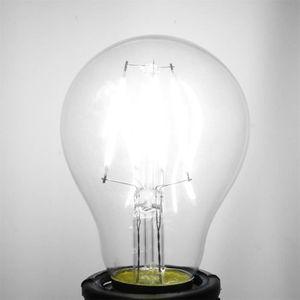 AMPOULE - LED ouniondo® LED rétro Filament E27 4W 220V Intérieur