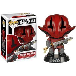 FIGURINE - PERSONNAGE Figurine Funko Pop! Star Wars Ep.7 : Sidon Ithano