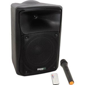 PACK SONO IBIZA SOUND MOV8-CD - Systeme sono portable autono