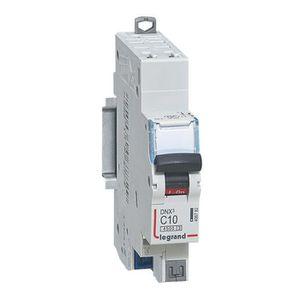 DISJONCTEUR LEGRAND Disjoncteur DNX³ 4500 automatique U+N 230V