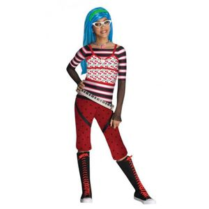 DÉGUISEMENT - PANOPLIE Déguisement Ghoulia Yelps Monster High fille - 218