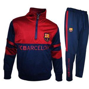 SURVÊTEMENT DE SPORT Survêtement training Barça - Collection officielle