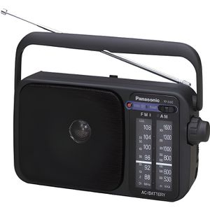 RADIO CD CASSETTE Panasonic RF2400 Poste radio