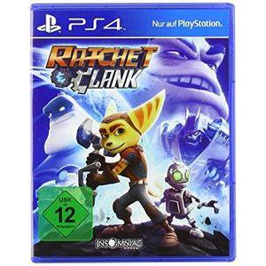 JEU PS4 Ratchet & Clank + Code Essai PSN 14 Jours