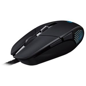 PACK CLAVIER - SOURIS Logitech Daedalus Prime MOBA Gaming Mouse