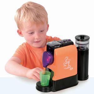 DINETTE - CUISINE Machine à café à capsules aille Unique Coloris Uni
