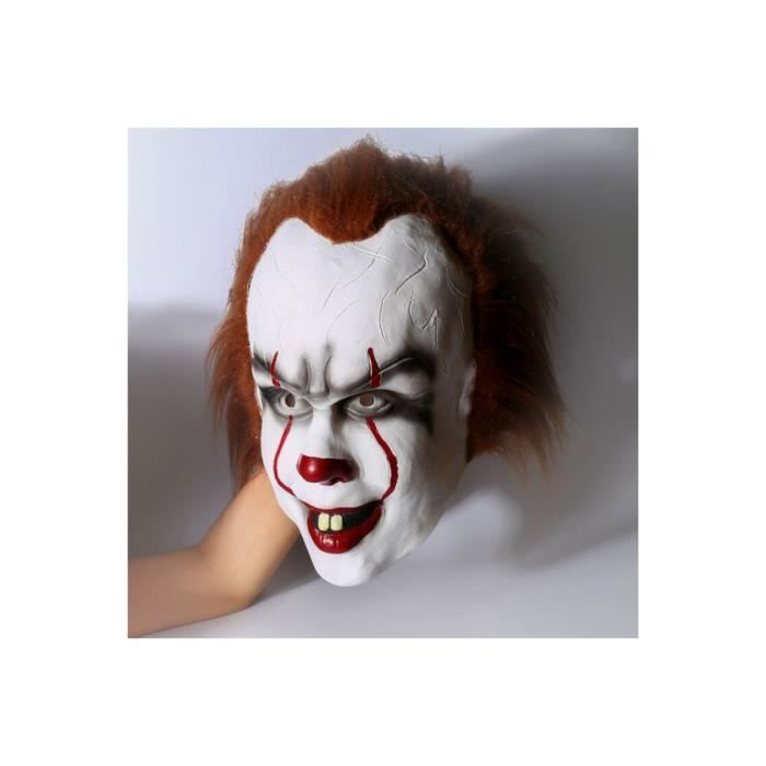 Adulte Pas Clown Deguisement Cher Vente Achat Ca 1EgBxqwF