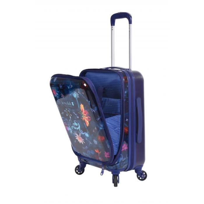 valise pour voyage en cabine
