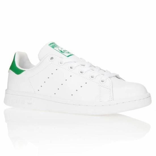 Adidas originals baskets stan smith chaussures mixte Achat