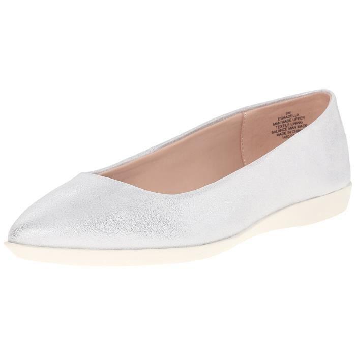 Femmes Easy Spirit Madella Chaussures Plates