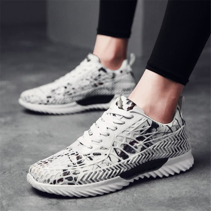 Couleur Antidérapant Cool Grande Taille Plus Arrivee Homme Extravagant Chaussures Nouvelle Baskets Durable De 2018 Sneakers 7bf6gy