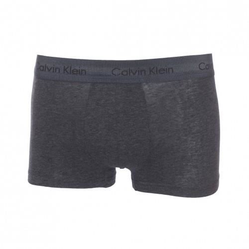 Lot de 3 boxers Calvin Klein Low Rise Trunk en coton stretch rouge ... a1eef52216e
