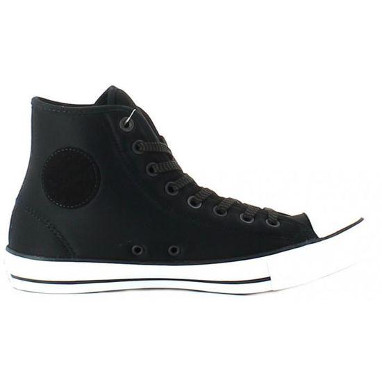 Noir All Converse Femme 153972C Noir Hi Star Converse Chaussures P7Twqx1