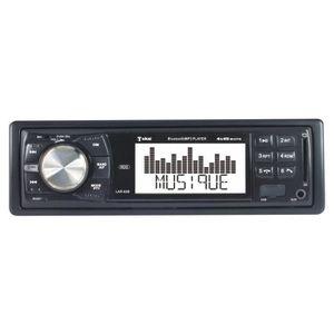 AUTORADIO TOKAI Autoradio LAR-82B AM / FM RDS Bluetooth USB