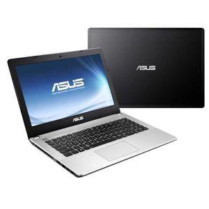 """ORDINATEUR PORTABLE PC Portable reconditionné - R409LAV-WX282T - 14"""" -"""