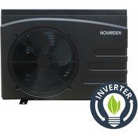 CHAUFFAGE DE PISCINE Pompe a chaleur de piscine Inverter NOVARDEN NSH80