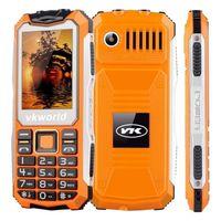 Téléphone portable VKWorld Stone V3S Rugged Phone - IP54, 2.4 Inch di