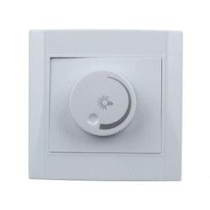AMPOULE - LED tenoens® Accueil Accessoires 220V LED Gradateur po