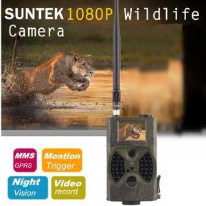 APP. PHOTO MINIATURE Caméra de surveillance de chasse GSM MMS hc 300 m