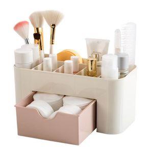 Rangement Maquillage Tiroir En Plastique Pour Cosmétiques Pour Salle